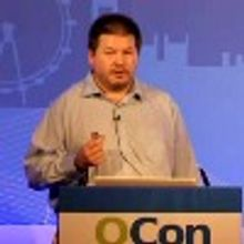 Caching, NoSQL & Grids - What the Banks Can Teach Us