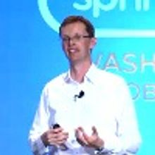 Keynote: The New Application Architectures