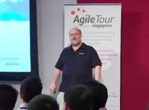 Applying the Agile Mindset to Tough Business Challenges