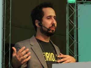 Aplicações web multiplataforma na Globo.com: código único, múltiplas experiências