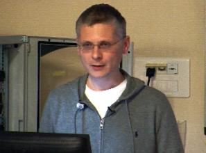 Applications Concurrentes Polyglottes avec Vert.x