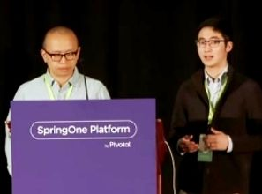 Going Cloud Native with Spring Cloud Azure