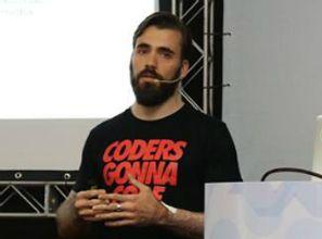 Colaboração em tempo real com Clojure e ClojureScript
