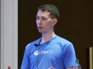 Future of Container-Enabled Infrastructure