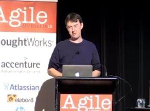 Don't Scale Agile. Descale Your Organization