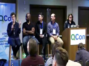 Diversity & Inclusion in Tech: A Panel Discussion