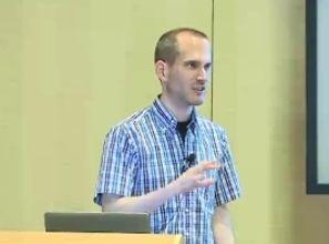 ECMAScript 6: What's Next for JavaScript?