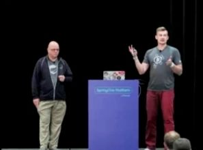 Event-Driven Architectures for Spring Developers