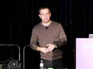 Cloud Event-Driven Architectures with Spring Cloud Stream 2.0