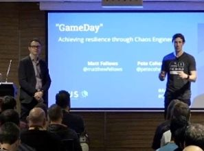"""""""GameDay"""" – Achieving Resilience through Chaos Engineering"""