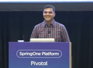 Secure & Dynamic App Config at GapTech with Spring Cloud, Vault and Consul