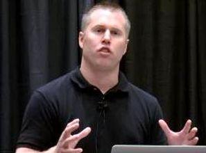 Building APIs with Grails
