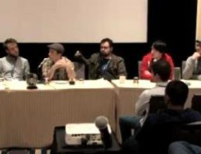 JavaScript Frameworks Panel: Which Is the Right Framework for Me?