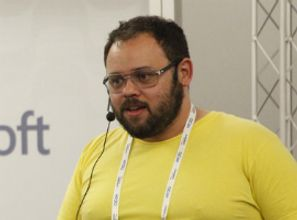 JVM Inception: Traçando semelhanças entre compiladores e apps corporativas