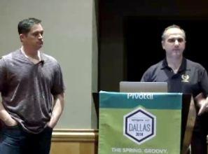 Tuning Large Scale Java Platforms