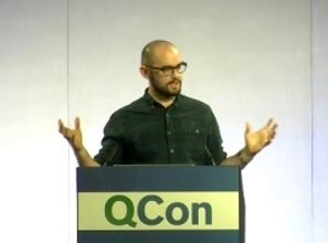 Building a Modern Microservices Architecture at Gilt: The Essentials