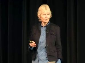 Myths and Patterns of Organisational Change - Keynote