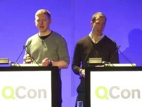Logistics as a Service: Building the Ocado Smart Platform