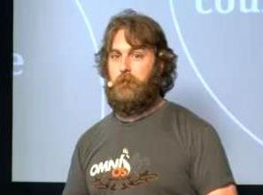 Keynote: Why Open Source and the Destruction of Jurisdiction Makes Scalability Possible