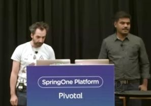 Orchestrate All the Things! with Spring Cloud Data Flow