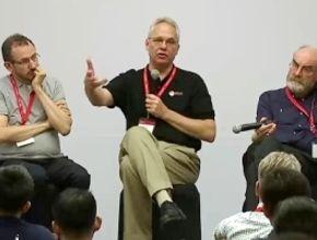 Panel: Agile Singapore 2014