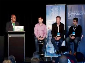 Panel: IBM, Westpac, Certus, and Enable Discuss APIs and Microservices
