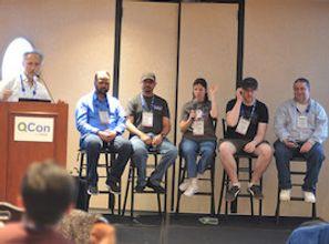 """Yo... Ask Me Anything"" - Panel of NY Senior Java Developers"