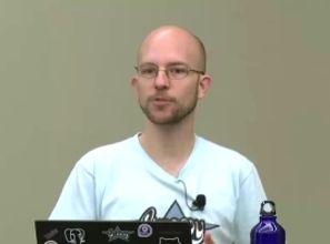 Full Stack Groovy Developer