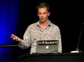 Racket: Metaprogramming Time!
