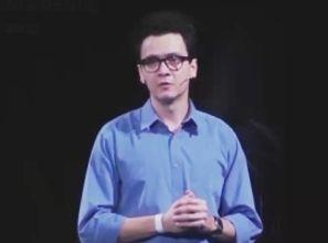 Redefine 2014: Opening Speech