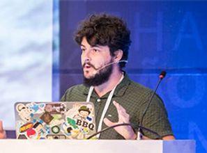Resiliência com microservices: cache distribuído, feedback e tuning na Globo.com