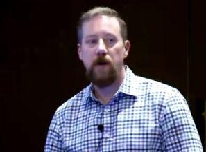 Server-Less Design Patterns for the Enterprise with AWS Lambda