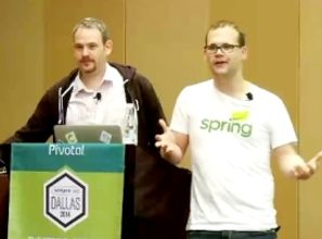 """""""Bootiful"""" Applications with Spring Boot"""