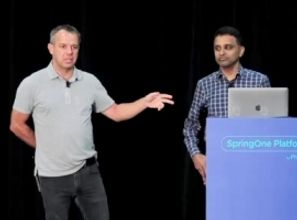 Streaming with Spring Cloud Stream and Apache Kafka