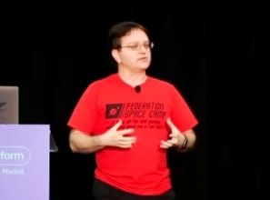 Building Reactive Pipelines: How to Go from Scalable Apps to (Ridiculously) Scalable Systems