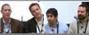 SpringOne Panel: The Future of Enterprise Deployment