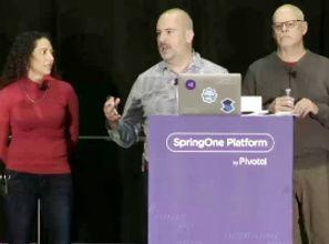 Steeltoe and the Open Source .NET Renaissance