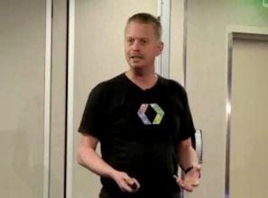 TensorFlow: Pushing the ML Boundaries
