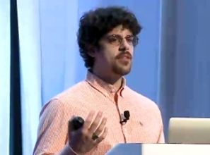 Scaling Container Architectures with OSS & Mesos