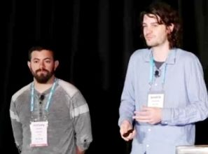 Self-Racing Using Deep Neural Networks: Lap 2