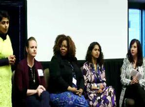 Women in Blockchain, AI & Emerging Technologies