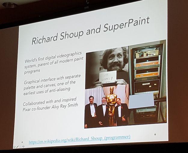 Richard Shoup Superpaint